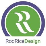 Rodricedesign 2017 square logo