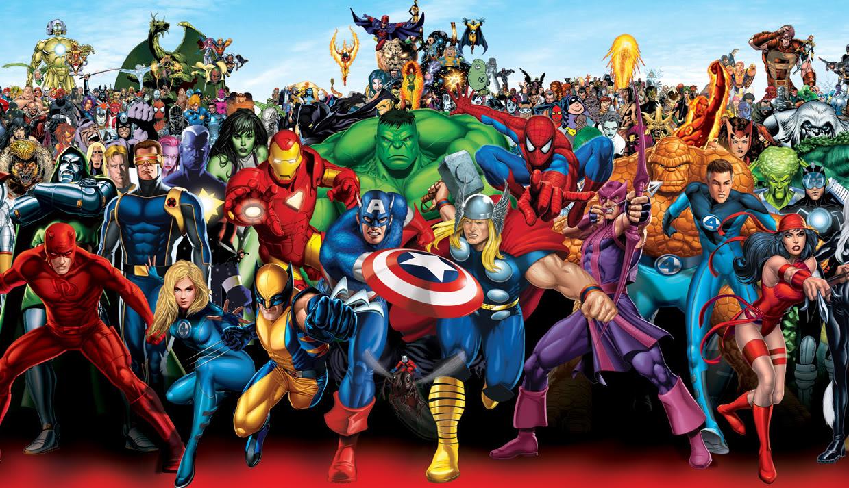 10 Fakta Unik Superhero Yang Belum Anda Tahu   TopBagus.com