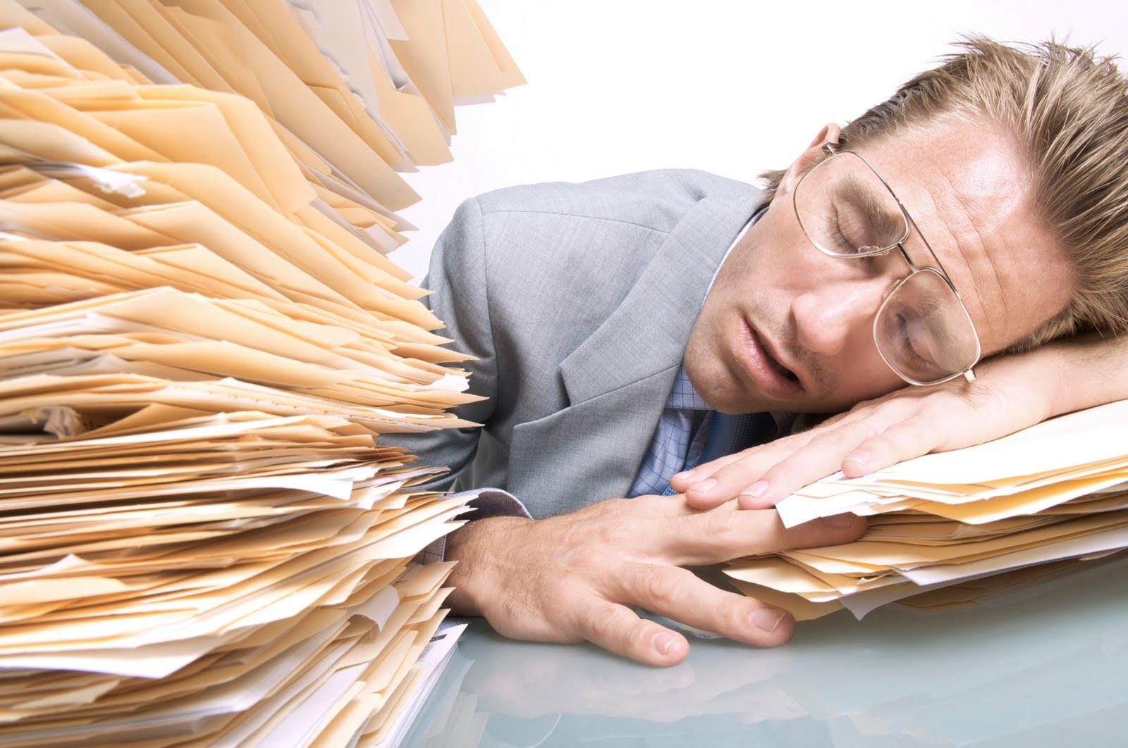 5 Fakta Unik Untuk Kamu Para Workaholics   TopBagus.com