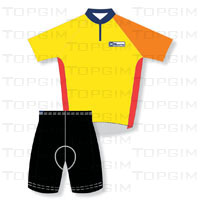 "Camisola para ciclismo ""X Sports"" S-XL."