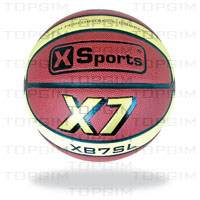 "Bola de Basquetebol ""X Sports"" - High Performance Competition"