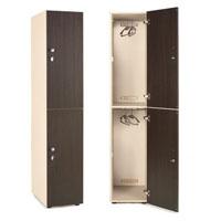 Cacifo Fit Interiors, linha Style, 2 portas