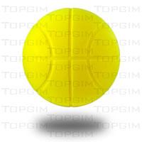Bola de Basquetebol T5 Super Soft em espuma de alta densidade