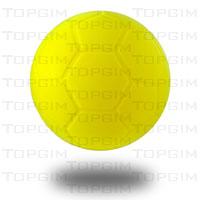 Bola de Futebol T4 Super Soft em espuma de alta densidade