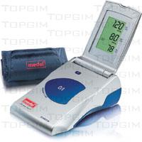 Medidor automático de pressão arterial
