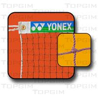 Rede de Badminton Yonex Competição