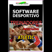 Atlétic - Software para treinadores de atletismo.