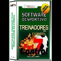 Futcontrol 7 - Software para treinadores de futebol.