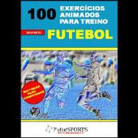 100 exercicios animados para treino de Futebol