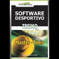 Master-Tenis - software para treinadores de tenis.
