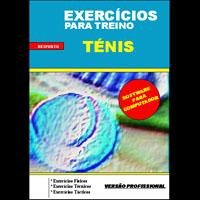 Exercicios para treino de Tenis.