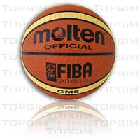 Bola de Basquetebol Molten GM