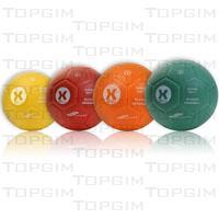 Bola de Andebol XSports Super Soft em Mousse/PVC