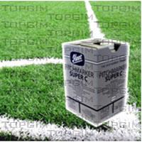 Embalagem de tinta para máquinas profissionais - 12,5l