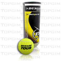 """Bola de ténis Dunlop """"Tour Performance"""""""
