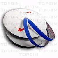 Velcro adesivo para fixação