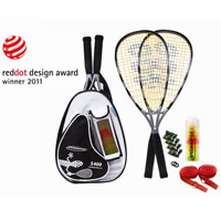 Kit Speedminton® S400