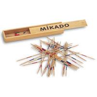 Jogo do Mikado com 33cm
