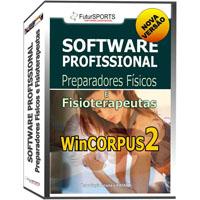 WinCORPUS 2 -Software profissional para Preparadores Físicos e Fisioterapeutas