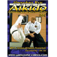 AIKIDO - Shuyokan Ryu