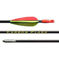 Flecha Beman Carbon Flash