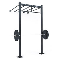 CrossTraining  Rig - Modelo de Parede Simple