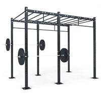 Crossfit® Rig - Jaula para Crossfit® - Modelo Duplo