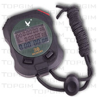 Cronómetro electrónico Profissional 30