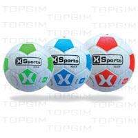 Bola de Futebol XSports Borracha Celular