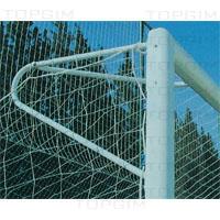 Arco metálico de suporte rede