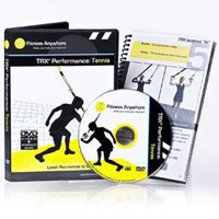 TRX - DVD Performance Tennis