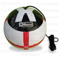 """Bola de Futebol  """"X Sports XS TRAINNING"""""""