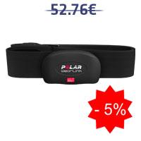 Polar WearLink®+ transmitter Nike