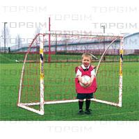 """Rede de substituição para baliza """"Garden Goal"""""""
