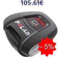 Sensor GPS G1