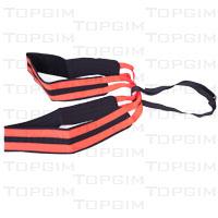 Russian Belt - Cinturão Russo - Tirante Muscular