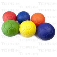 Bola de Futebol em Espuma