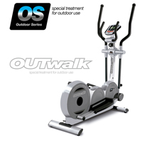 BH Fitness - OUTWalk