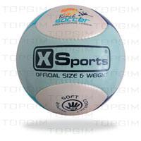 Bola de Futebol Praia XSports XSB Sponge