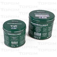 Embalagem de resina Trimona para bolas de andebol