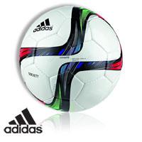 Bola de Futebol Adidas Conext 15 Society