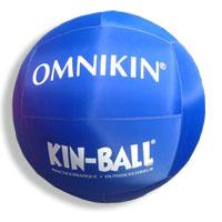 Bola Kin-Ball Omnikin para exterior