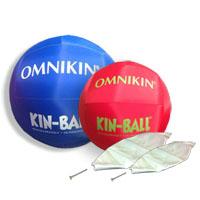 Câmara de ar para bola Kin-Ball Omnikin
