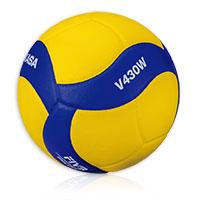 Bola de Voleibol Mikasa MVA430