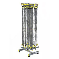 Power Tube Rack Reebok