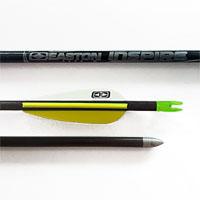 Flecha Easton Carbon Inspire