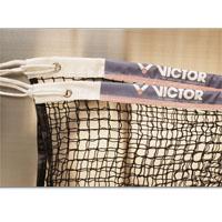 Rede de Badminton Victor para competição