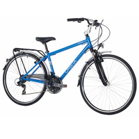 Bicicleta Órbita Estoril Plus