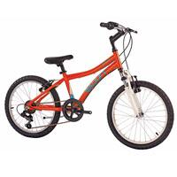 Bicicleta Órbita Galaxy