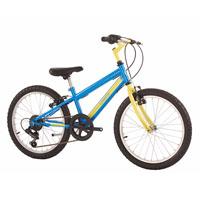 Bicicleta Órbita Odissey  Boy